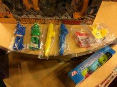 zabawki w przedszkolu