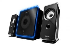 XpertTouch 2.1 Speaker Set
